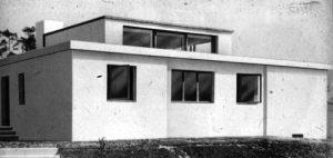 Το σπίτι στο Χορν (1923)