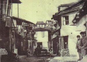 Προσφυγικός συνοικισμός Δραπετσώνας (1932)