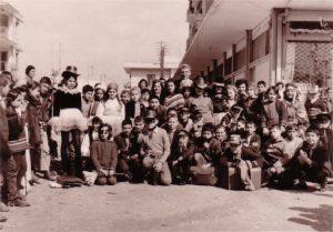 11ο δημοτικό σχολείο (αναμνηστική φωτογραφία)
