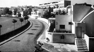 Οικισμός Βάισενχοφ, Στουτγκάρδη (1927)